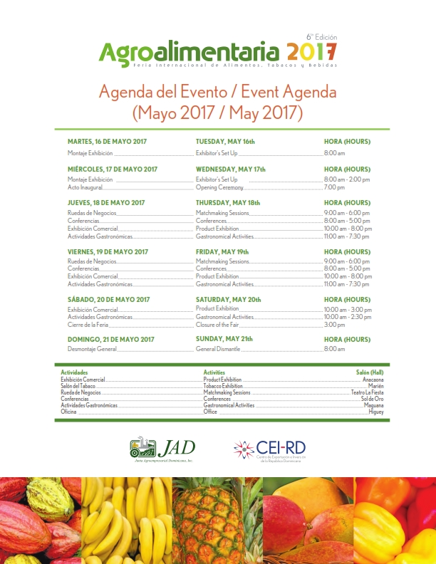 Agroalimentaria 17 Agenda Evento FINAL_001