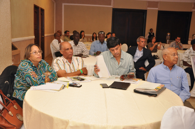 foto participantes en jornada tecnica